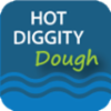 Hot Diggity Dough